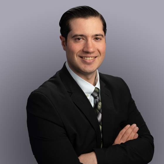 Attorney: Matt Cavallo, Esq.