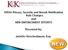 Video Thumbnail: What You Need To Know To Prepare for HIPAA Changes