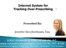 Video Thumbnail: Prescription Monitoring Program Registry in Under 7 Minutes