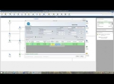 Video Thumbnail: Integrating Quick Books with alarm company management software and credit card proc