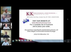 Video Thumbnail: K&K Special Webinar – How are central stations dealing with the pandemic