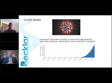Video Thumbnail: Financial Capital Market Stability in the Security Industry & Security Agreements  for Security Companies