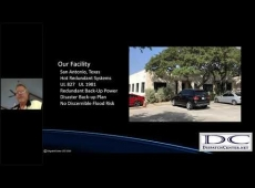Video Thumbnail: Why Use Our Central Station - Dispatch Center, Ltd 7-16-2020