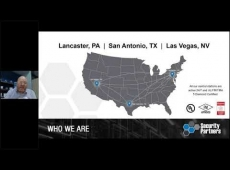 Video Thumbnail: Why Use Our Central Station  -  Security Partners  7-30-2020