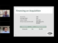 Video Thumbnail: Financing for the Alarm Industry - 9-15-2020