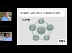 Video Thumbnail: Financing for the Alarm Industry - Alarm Financial Services - 9-17-2020