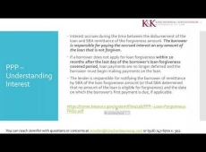 Video Thumbnail: Preparing for PPP Forgiveness and Patient Care Impacts with Covid 19